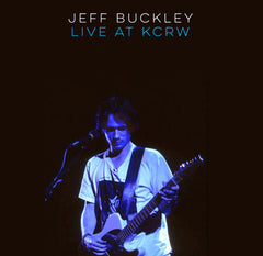Jeff Buckley - Live At KCRW LP