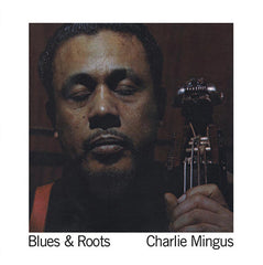 Charles Mingus - Blues & Roots (Blue Vinyl) LP