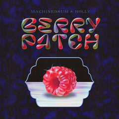 Machine Drum & Berry - Holly Patch EP