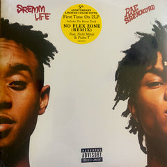 Rae Sremmurd - Sremmlife 2LP (Limited Edition Red Vinyl)