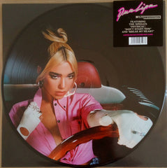 Dua Lipa - Future Nostalgia LP (Picture Disc)