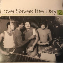 Love Saves The Day Part 2 2LP