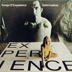 David Axelrod - Songs Of Experience LP