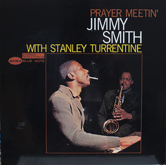 Jimmy Smith - Prayer Meetin LP (Blue Note Tone Poet)