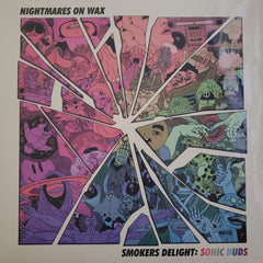 Nightmares On Wax - Smokers Delight: Sonic Buds EP