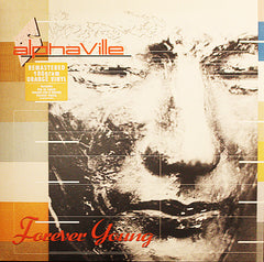 Alphaville - Forever Young LP (Orange Vinyl)
