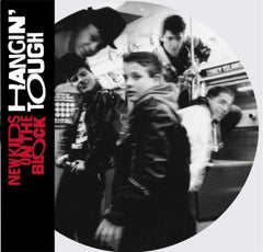 New Kids On The Block - Hangin Tough LP (Picture Disc)