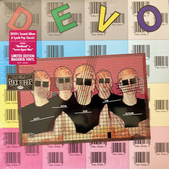 Devo - Duty Now For The Future LP (Magenta Vinyl)