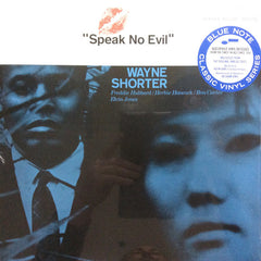 Wayne Shorter - Speak No Evil LP (Blue Note Classic Vinyl Series)