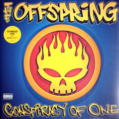 The Offspring - Conspiracy Of One LP (20th Anniversary Edition)