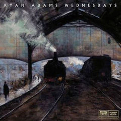 Ryan Adams - Wednesdays LP + 7-Inch