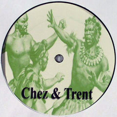 Chez Damier & Ron Trent - Untitled EP