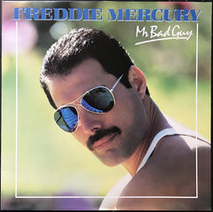 Freddie Mercury - Mr Bad Guy LP