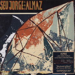Seu Jorge And Almaz LP
