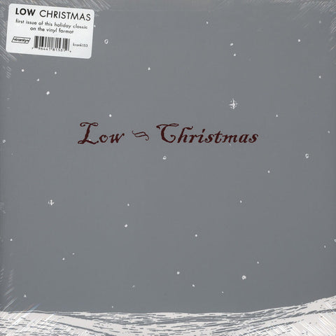 Low - Christmas LP