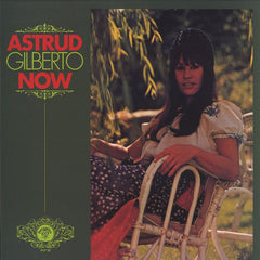Astrud Gilberto - Now LP