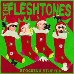 The Fleshtones - Stocking Stuffer LP
