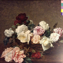 New Order - Power Corruption And Lies LP (180g)