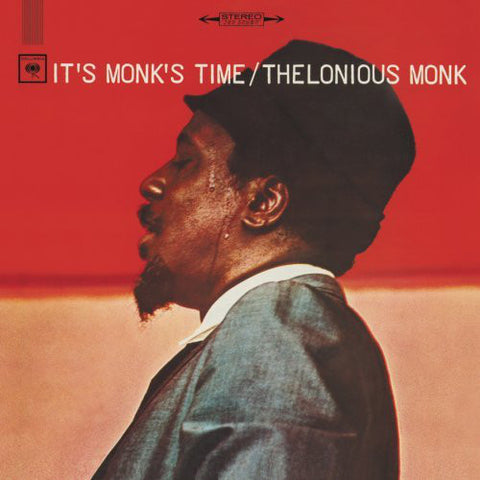 Thelonious Monk - It's Monk's Time LP (180g)
