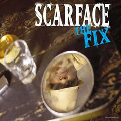 Scarface - The Fix 2LP