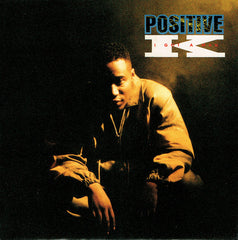 Positive K - I Got A Man 7-Inch