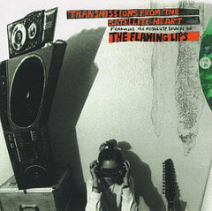 The Flaming Lips ‎– Transmissions From The Satellite Heart (Rocktober 2020 Edition) LP