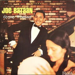 Joe Bataan - Gypsy Woman LP