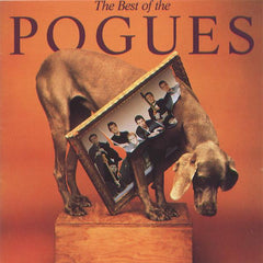 The Pogues - Best Of The Pogues LP