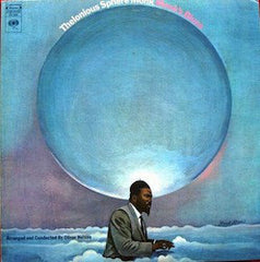 Thelonious Sphere Monk - Monk's Blues LP (180g)