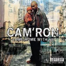 Cam'ron - Come Home With Me 2LP