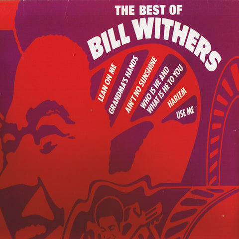 Bill Withers - Best Of LP