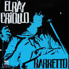 Ray Barretto - El Ray Criollo LP