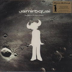 Jamiroquai - The Return Of The Space Cowboy 2LP
