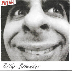 Phish - Billy Breathless 2LP