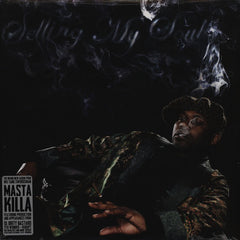 Masta Killa - Selling My Soul LP