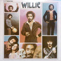 Willie Colon - Willie LP
