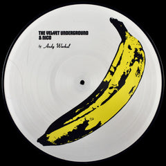 The Velvet Underground & Nico - The Velvet Underground & Nico LP (Picture Disc)