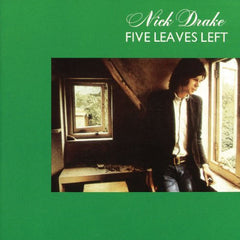 Nick Drake - Five Leaves Left LP (180g Audiophile)