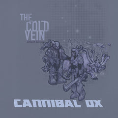 Cannibal Ox - The Cold Vein 4LP (White Vinyl)