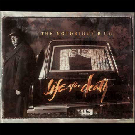 Notorious B.I.G. - Life After Death 3LP