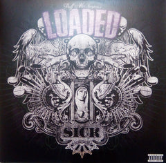 Duff McKagan's Loaded - Sick 2LP (Purple Vinyl)
