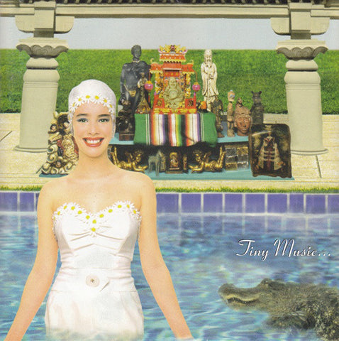 Stone Temple Pilots - Tiny Music... Songs From The Vatican Gift Shop LP