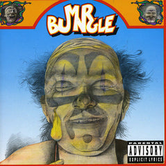 Mr. Bungle - Mr. Bungle 2LP (180g)