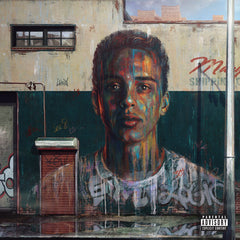 Logic - Under Pressure 2LP (Deluxe Edition)
