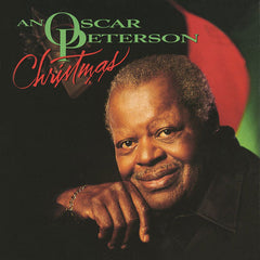 Oscar Peterson - An Oscar Peterson Christmas LP
