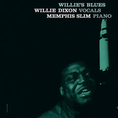 Willie Dixon - Willie's Blues (180g)