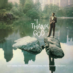 Sam Cooke - I Thank God LP