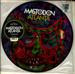 Mastodon - Atlanta EP Picture Disc