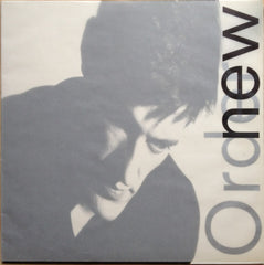 New Order - Low Life LP
