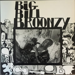 Big Bill Broonzy - Big Bill Broonzy LP (180g)